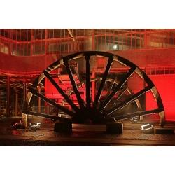 Förderrad (Zollverein)