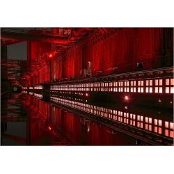 Kokerei bei Nacht (Zollverein)