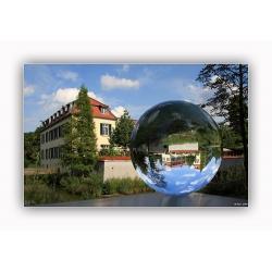 Schloss Berge gekugelt (Gelsenkirchen)