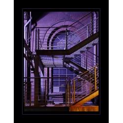 Fenster mit Treppe (LaPaDu-Duisburg)