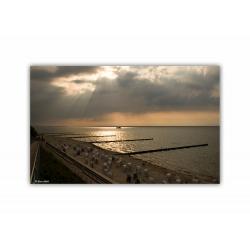 Sonnenuntergang 17 (Nienhagen)
