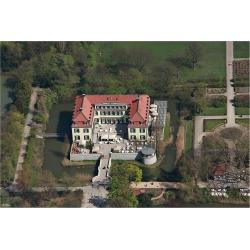 Schloss Berge (Luft)