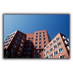 Gehry Häuser (Düsseldorf)
