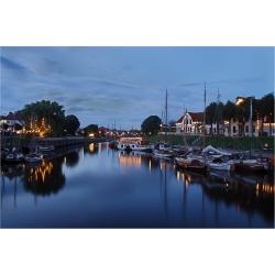 Hafen (Carolinensiel)