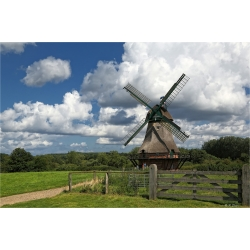 Kappenwindmühle