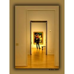 Kunstinteresse
