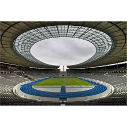 Olympia Stadion Berlin 2