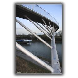 Tausendfüsslerbrücke