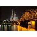 Hohenzollernbrücke (Köln)