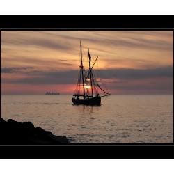 Sonnenboot (Warnemünde)