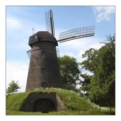 Windmühle (Niederrhein)