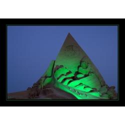 Sandskulptur (Bochum)